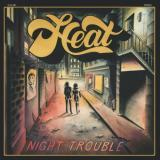 Heat -  Night Trouble (Lossless)
