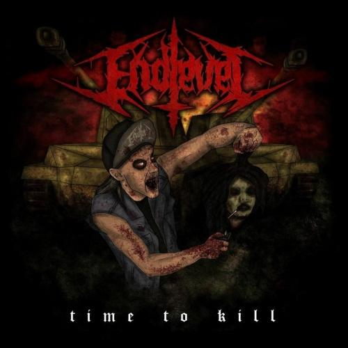 Endlevel - Time to Kill