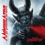 Annihilator -  For The Demented (Lossless)