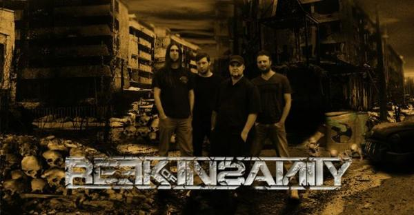 Reek Of Insanity - Discography (2013 - 2015)