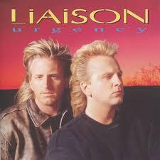 Liaison - Discography (1989 - 1998)