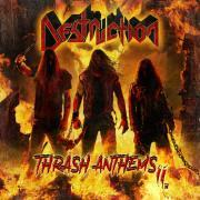 Destruction - Thrash Anthems II (Lossless)