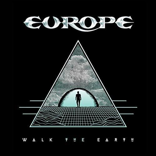 Europe - Walk The Earth (Lossless)