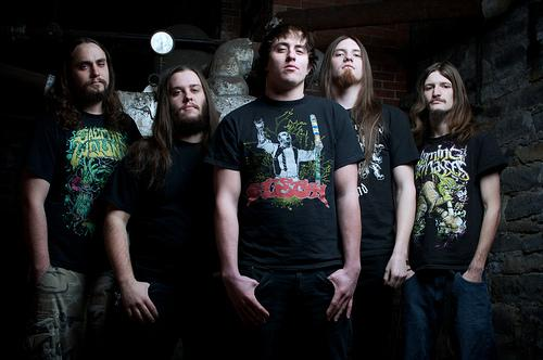 Woe Of Tyrants - Discography (2007 - 2010)