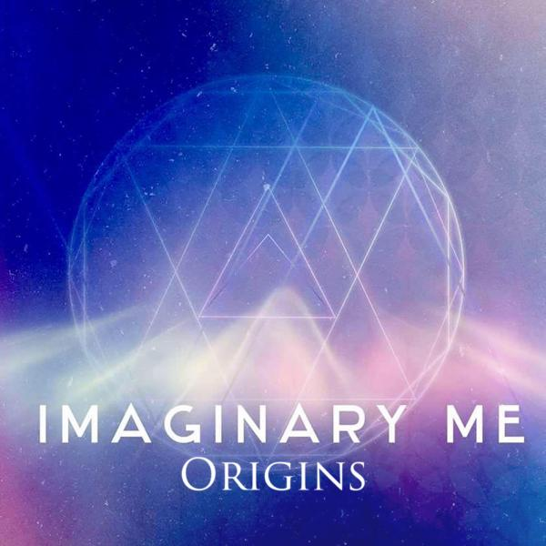 Imaginary Me - Origins (EP)