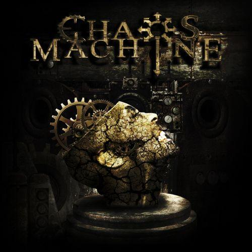 Chaos Machine - Chaos Machine