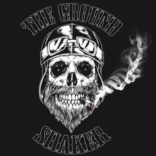 The Ground Shaker - Down the Hatch