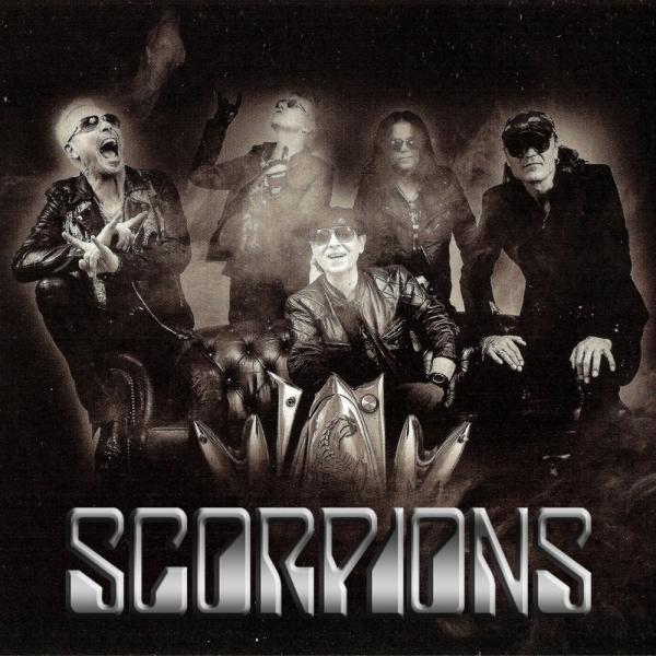 Scorpions - Discography (1972 - 2015) (Lossless)
