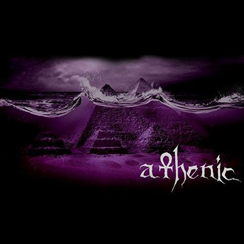 Athenic - The Chapters Of The Osireion: Histri