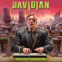 DavidiaN - Soulless Flesh Machine