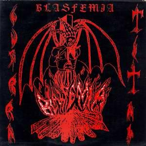Blasfemia - Guerra Total (Compilation)