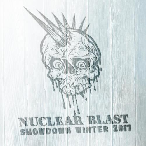 Various Artists - Nuclear Blast Showdown Winter 2017