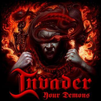 Invader - Your Demons