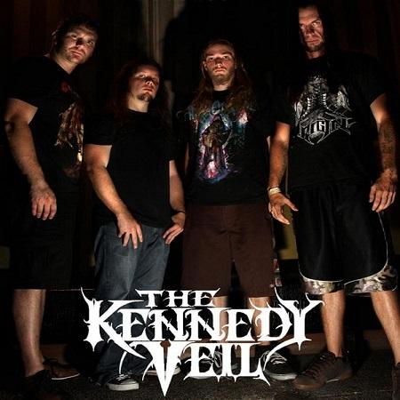 The Kennedy Veil - Discography (2014 - 2017) (Lossless)