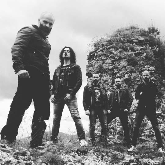 Holy Martyr - Discography (2007 - 2017)