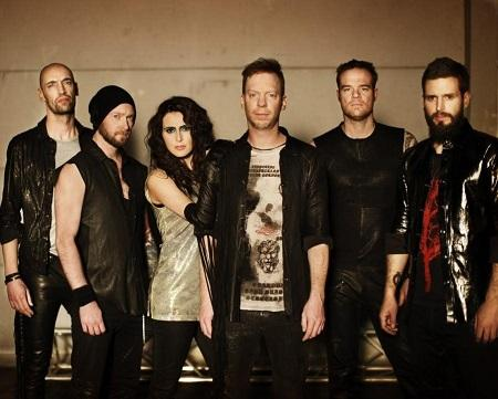 Within Temptation - Discography (1997 - 2013) (Lossless)