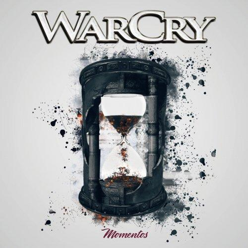 Warcry - Momentos (Compilation)