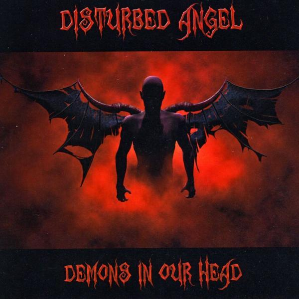 Disturbed Angel - Demons in Our Head
