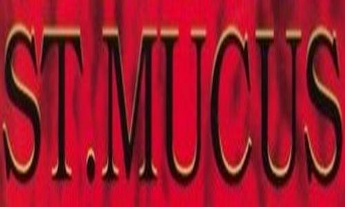 St. Mucus - Discography (1994 - 1996 ) (Pre - Am I Blood)