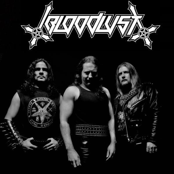 Bloodlust - Discography (2011 - 2017)