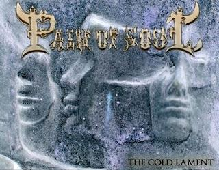 Pain of Soul - The Cold Lament