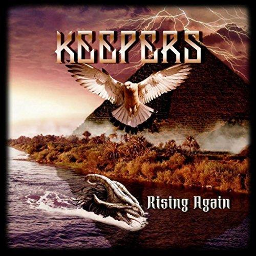 Keepers - Rising Again