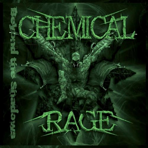 Chemical Rage - Beyond the Shadows