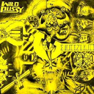 Wild Pussy - Discography