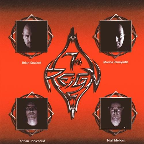 7th Reign - Discography (2007 - 2009)