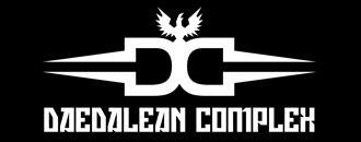 Daedalean Complex - Discography (2008 - 2017)