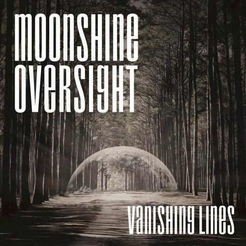 Moonshine Oversight - Vanishing Lines