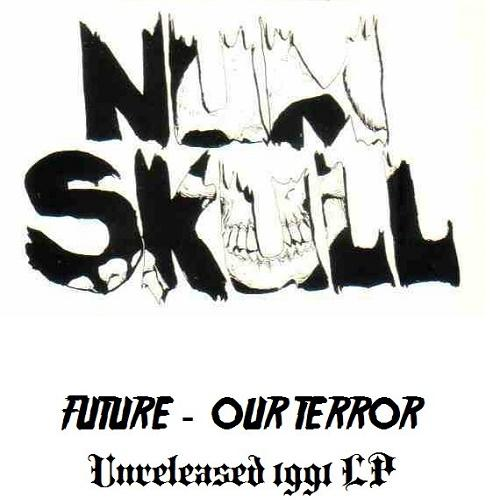 Num Skull - Discography (1986 - 1996)