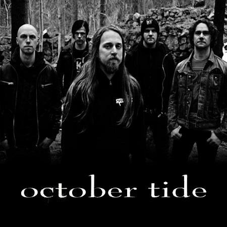 October Tide - Discography (1997 - 2016) (Lossless)