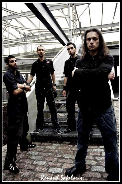 Synastry - Discography (2008 - 2012)