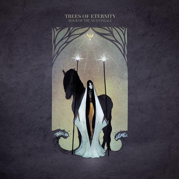 Trees Of Eternity - Hour Of The Nightingale (Lossless)