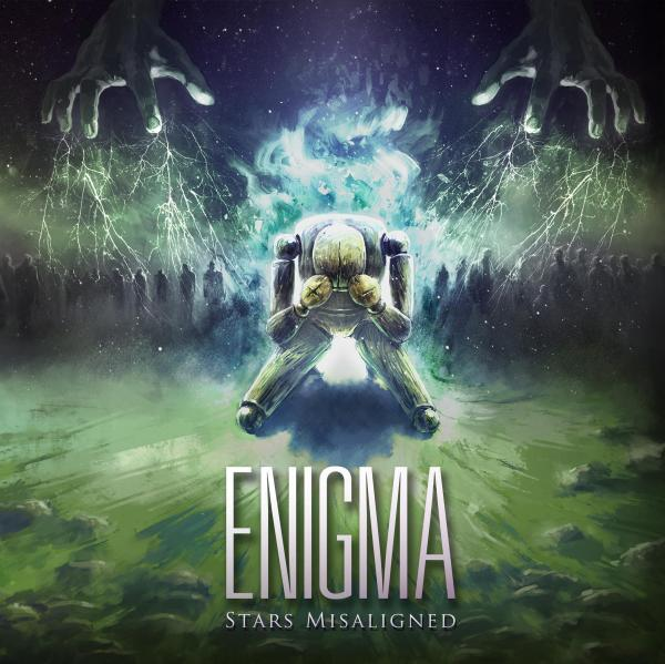 Enigma - Stars Misaligned (EP) (Lossless)