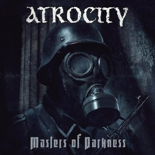Atrocity - Masters Of Darkness (EP) (Lossless)