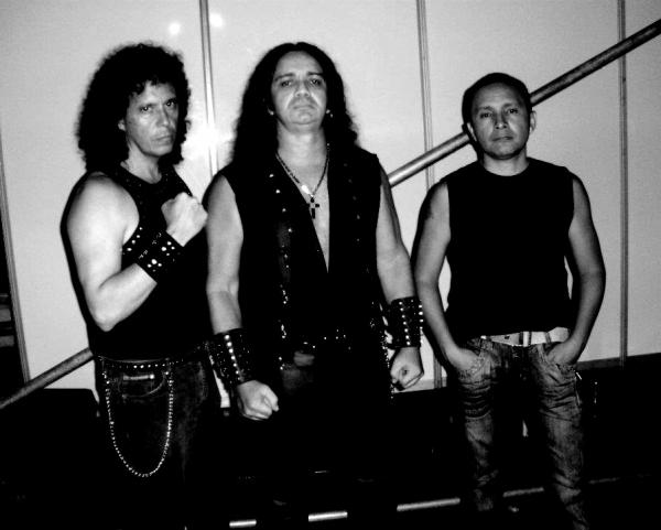 Stress - Discography (1982 - 2010)