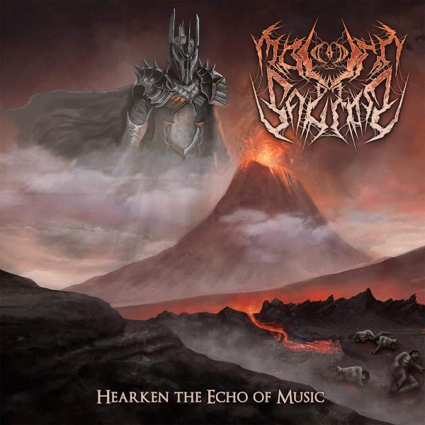 Mouth Of Sauron  - Hearken The Echo Of Music