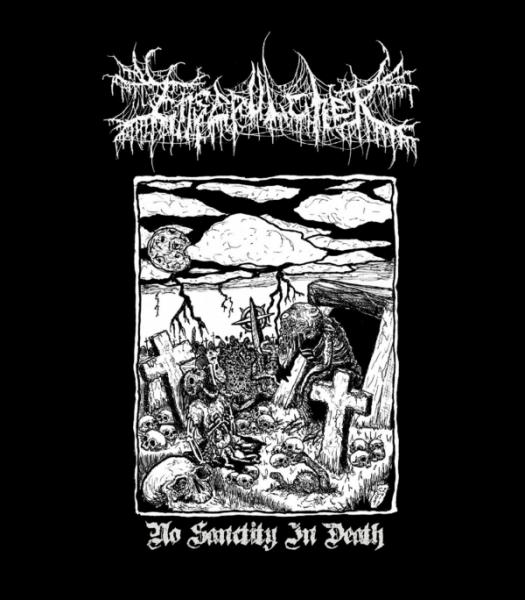 Ensepulcher - No Sanctity in Death (Demo)
