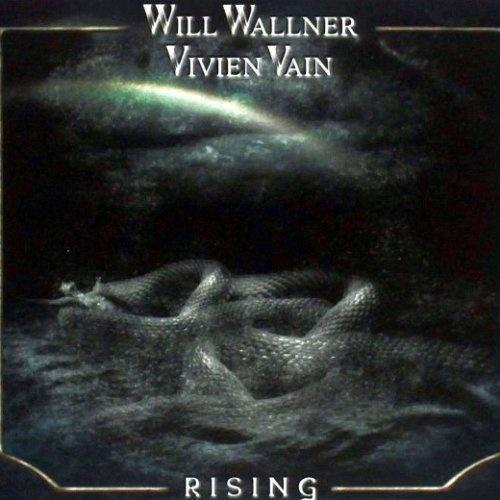 Will Wallner & Vivien Vain - Rising