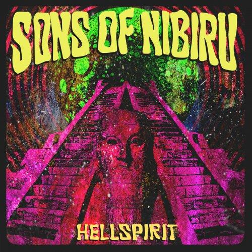 Sons Of Nibiru - Hellspirit (Lossless)