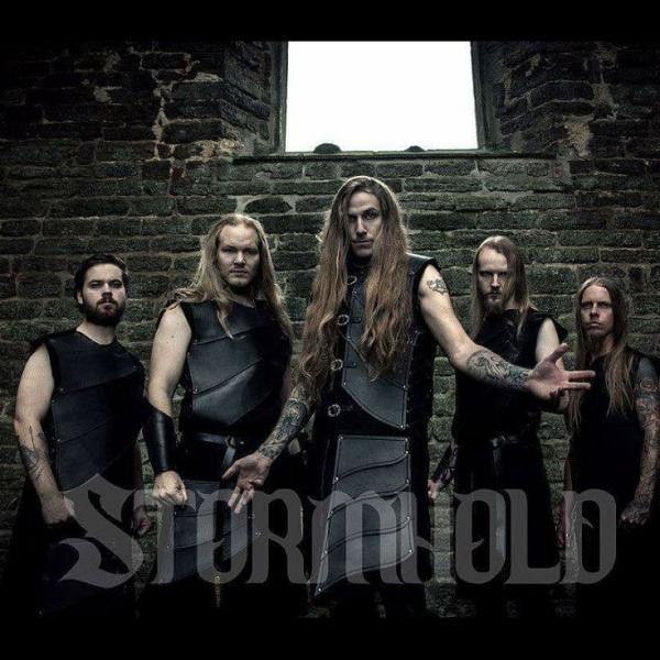 Stormhold - Discography (2012 - 2017)