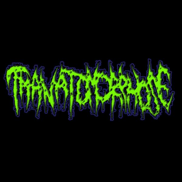 Thanatomorphose - Discography (2013 - 2017)