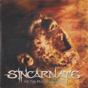 Sincarnate - On the Procrustean Bed (EP) (Lossless)
