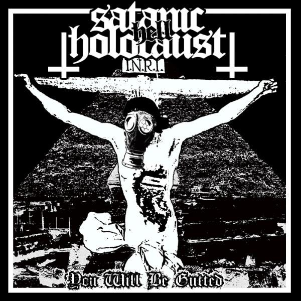 Satanic Hell Holocaust - Discography (2015 - 2016)