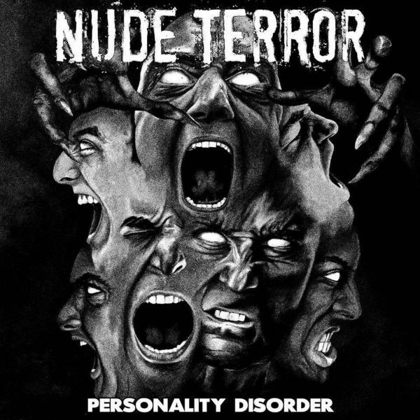Nude Terror - Personality Disorder