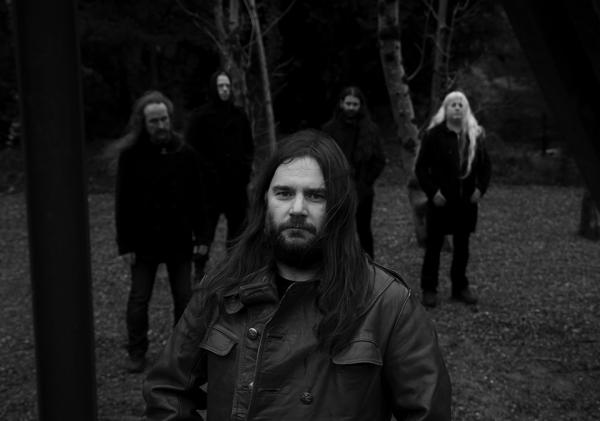 Mourning Beloveth - Discography (1996 - 2015)