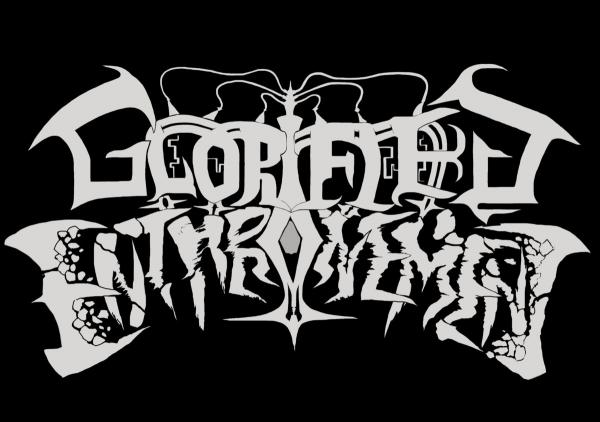 Glorified Enthronement - Discography
