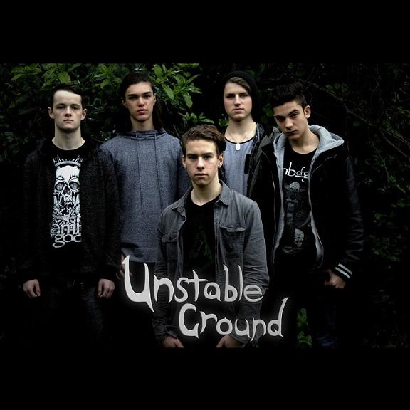 Unstable Ground - Discography (2016 - 2017)